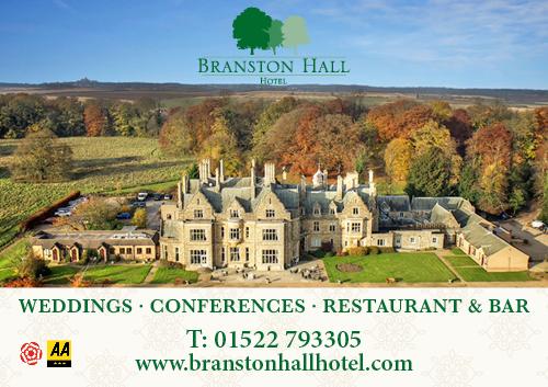 Branston Hall